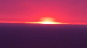 8614 Sunset by Gary Levenson-Palmer