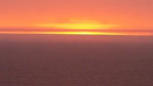 Sunset 8.6.14 by Gary Levenson-Palmer
