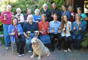 The Ernest Bloch Bell Ringers Summer 2014 by Rick Jackson (Large)