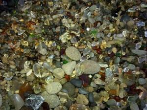 Glass Beach by Susan Bechtel (Large)