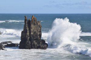 Castle Rock by Richard Hansen
