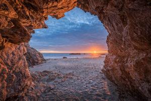 friday-nights-sunset-by-paul-kozal