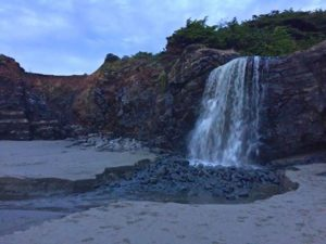 stengel-beach-waterfall-by-amy-ruegg