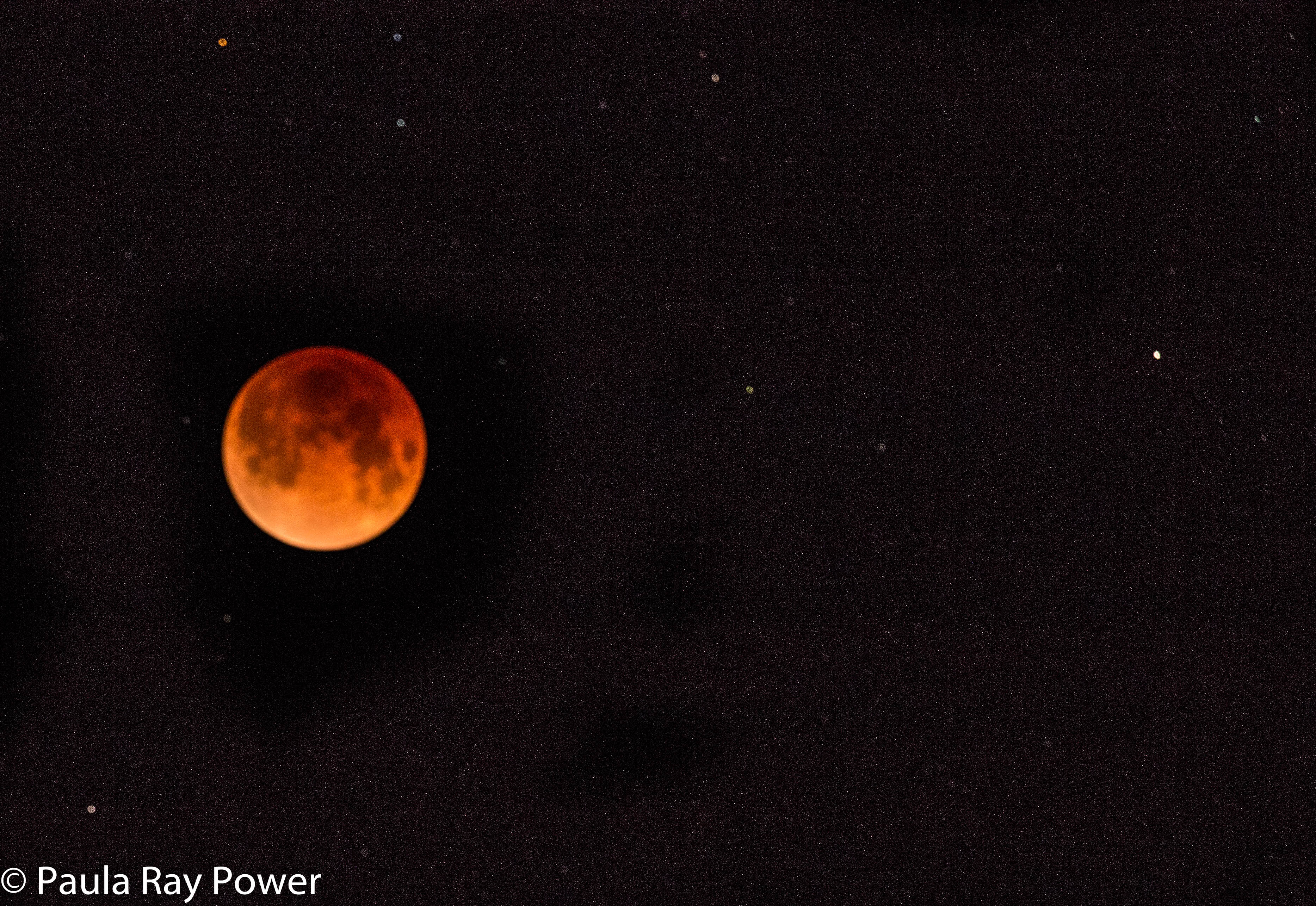 blood moon eclipse powers - photo #2